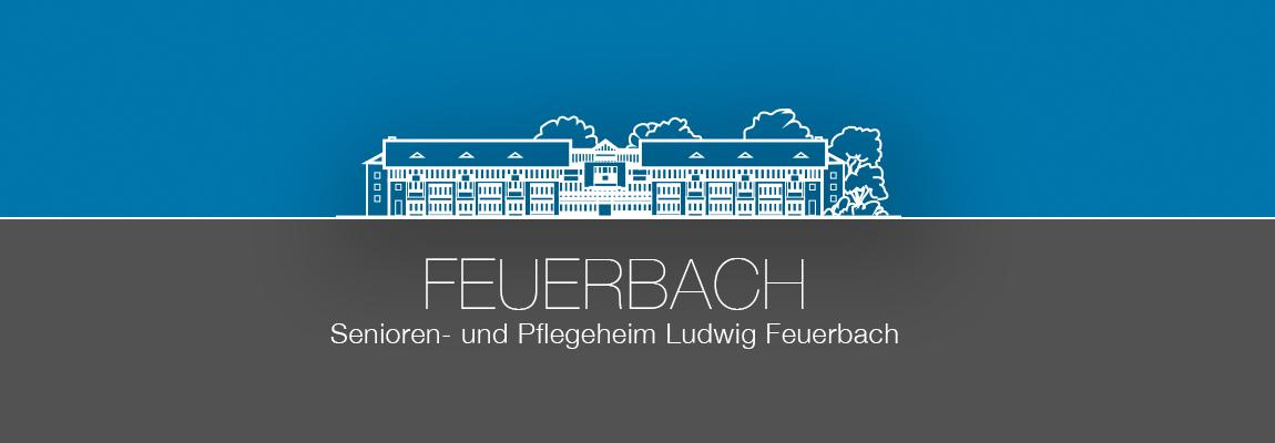 Senioren- & Pflegeheim Ludwig Feuerbach
